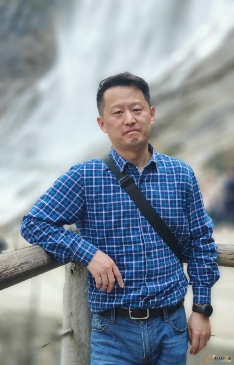 王翔 南京南瑞继保电气有限公司智造中心主任