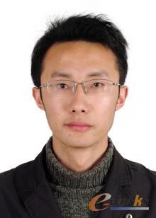 许睿 昆明天泰电子商务有限公司副总经理