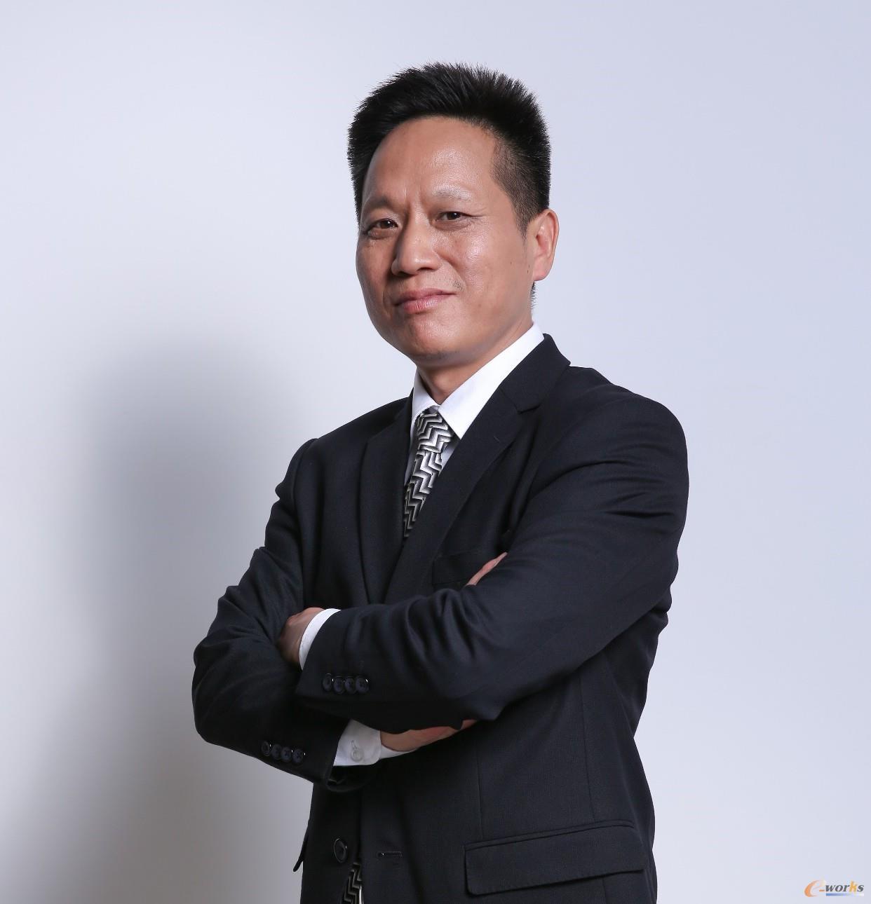 曾勇松 深圳市裕同包装科技股份有限公司 集团流程与IT中心高级信息化总监