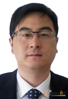 王伟 晶科能源 CIO