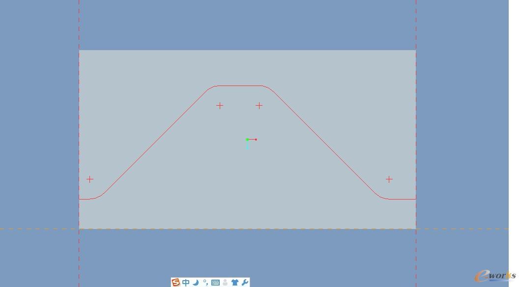 圆柱凸轮位移曲线