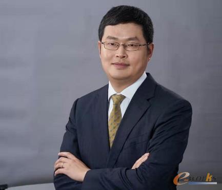 奇瑞捷豹路虎汽车有限公司 CIO 沈扬