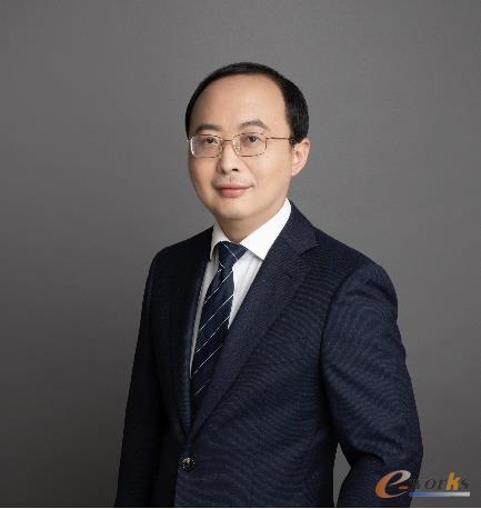 长安福特汽车有限公司 CIO 吴劲浩