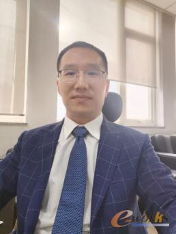 杨志宇 北京四方继保自动化股份有限公司 信息中心主任