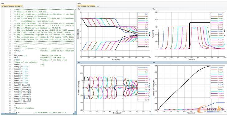 HyperMath环境界面及计算结果