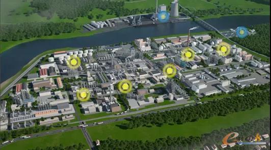 气体传感器在石化行业的应用